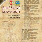 burcakove 2013